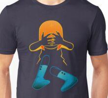 peeKaBoO  Unisex T-Shirt