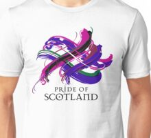 Pride of Scotland  Unisex T-Shirt