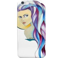 Keeper of the sea iPhone Case/Skin