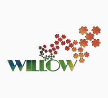 The Name Game - Willow by immortality