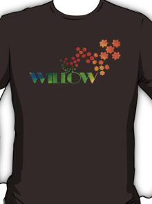 The Name Game - Willow T-Shirt