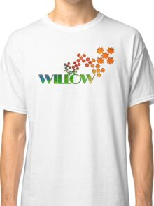 The Name Game - Willow Classic T-Shirt