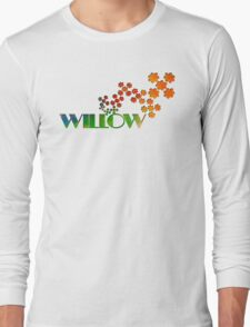 The Name Game - Willow Long Sleeve T-Shirt
