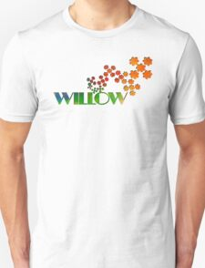 The Name Game - Willow Unisex T-Shirt