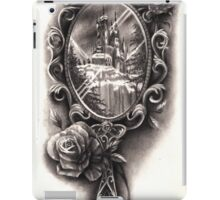 Victorian Mirror iPad Case/Skin