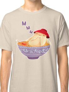 Relaxed Radish Spirit Soup Classic T-Shirt