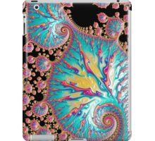 Fantastic Voyage to the Bottom of the Sea iPad Case/Skin