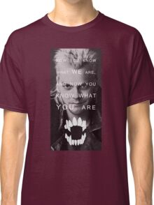 The Lost Boys Classic T-Shirt