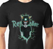 ==> Terezi Remem8er Unisex T-Shirt