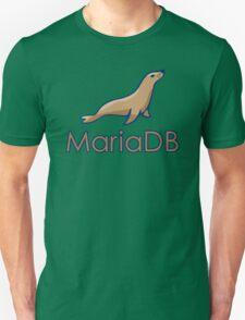 mariadb maria database programming  Unisex T-Shirt