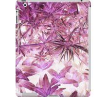 Secret garden 11 iPad Case/Skin