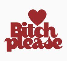 Bitch Please by Boogiemonst