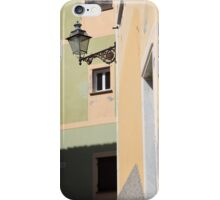 Easy street  iPhone Case/Skin