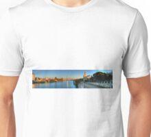 Sevilla, Guadalquivir Unisex T-Shirt