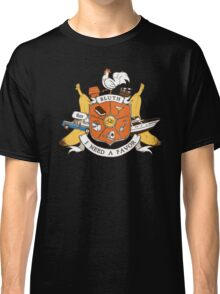 Bluth Family Crest Classic T-Shirt