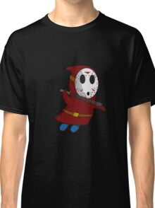 Jason & Shy Guy Classic T-Shirt