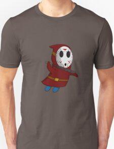 Jason & Shy Guy Unisex T-Shirt