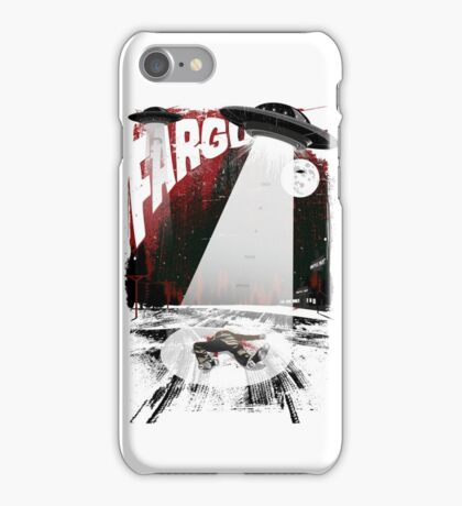 Murder iPhone Case/Skin