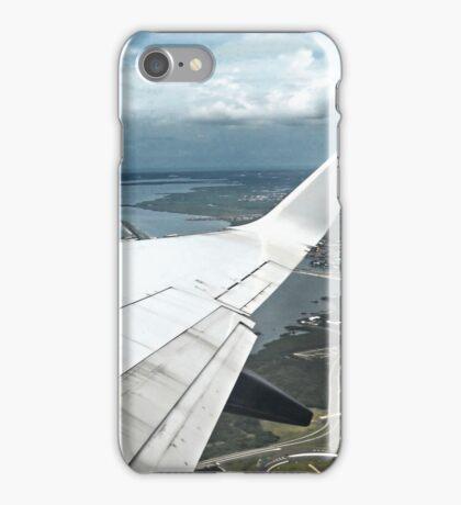 Wingtip iPhone Case/Skin