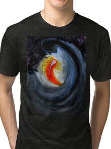 Melkor & Mairon Tri-blend T-Shirt