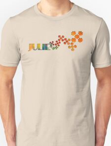 The Name Game - Julie T-Shirt