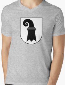 Basel stadt (écusson) T-Shirt