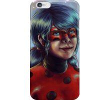 Miraculous ladybug! iPhone Case/Skin