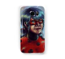 Miraculous ladybug! Samsung Galaxy Case/Skin