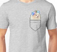 Midsommar Taiki pocket Unisex T-Shirt
