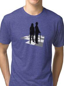 The avengers Tri-blend T-Shirt