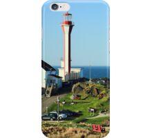 Nova Star Arrival in Yarmouth iPhone Case/Skin