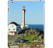 Nova Star Arrival in Yarmouth iPad Case/Skin