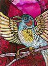Birdsong by Lynnette Shelley