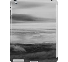 Touching the sky iPad Case/Skin