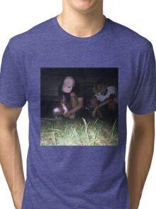 Suicideboys - $B  Tri-blend T-Shirt