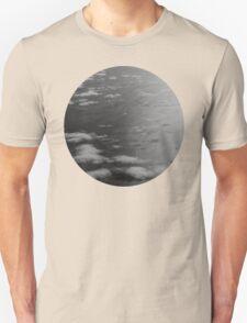 High above Unisex T-Shirt