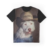 Shelter Pets Project - Shnerdy III Graphic T-Shirt