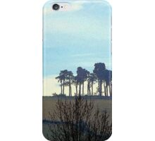 Llandrillo Hill iPhone Case/Skin