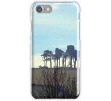Llandrillo Hill iPhone Case/Skin
