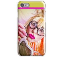 Beauty Tip # 439 iPhone Case/Skin