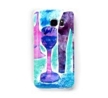 Yoga Party! Samsung Galaxy Case/Skin