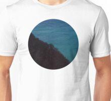 Half half Unisex T-Shirt