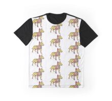 Bull Terrier Graphic T-Shirt