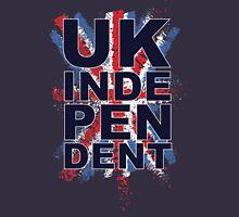 UK INDEPENDENT Unisex T-Shirt