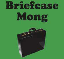Briefcase Mong T-Shirt