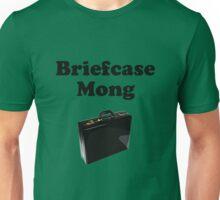 Briefcase Mong Unisex T-Shirt