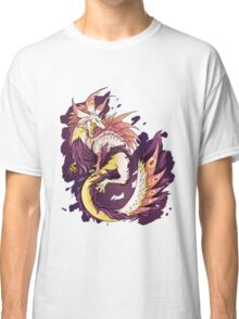 MONSTER HUNTER - Tamamitsune - Classic T-Shirt