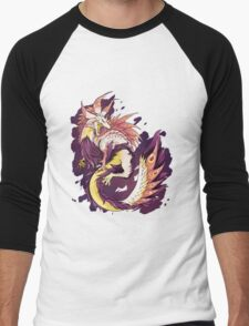 MONSTER HUNTER - Tamamitsune - Men's Baseball ¾ T-Shirt