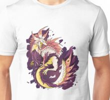 MONSTER HUNTER - Tamamitsune - Unisex T-Shirt