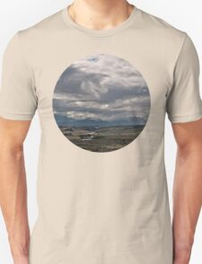 In the distance Unisex T-Shirt